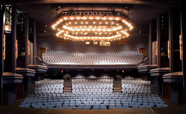 Bluma Appel Theatre