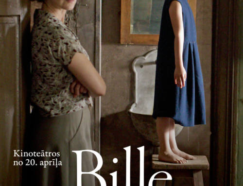 Film Night – Bille – Saturday July 6th 21:30 at the Hilton!