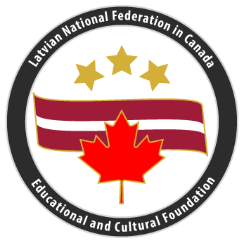 Latvian National Association in Canada – Education and Cultural Foundation